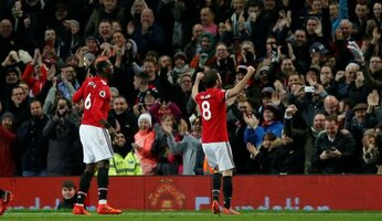 United 4 Newcastle 1 : Man Utd éclate les Magpies