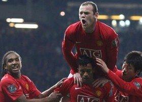 Report : United 4-0 Arsenal