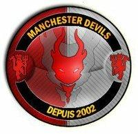 Manchester Devils fait sa pub !