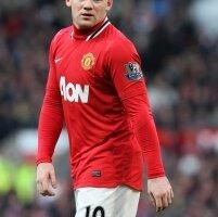 Rooney vise le Top 4