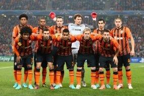 Les adversaires de United : Shakhtar Donetsk