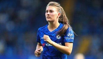 Lauren James part à Chelsea, Hannah Blundell fait le chemin inverse