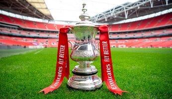 Les quarts de finale de FA Cup les 27-28 juin