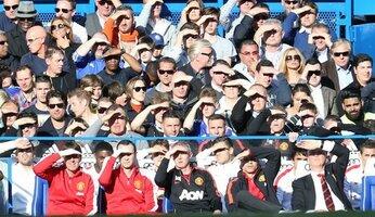 Réactions : Chelsea 1 United 0