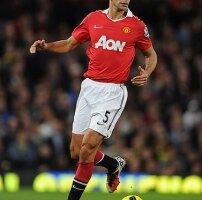 Interview : Rio Ferdinand (2ème partie)