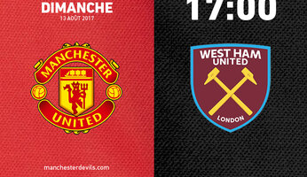 Preview : United vs West Ham