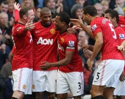 Réactions : United 2 Arsenal 1