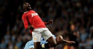 Welbeck : Un souci de plus pour United ?