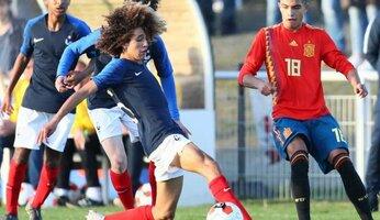 United met 10 millions sur un jeune de 16 ans