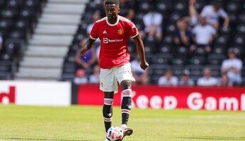 Di'shon Bernard prêté à Hull City