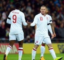 Rooney décisif contre le Brésil
