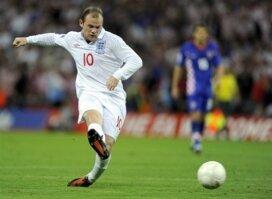 Rooney brillera