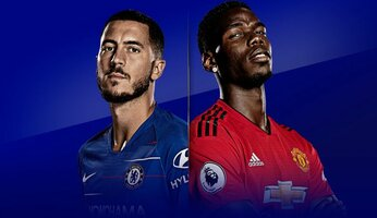 Preview : Chelsea vs Manchester United