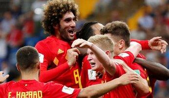 Coupe du Monde : les Red Devils au rendez-vous des quarts