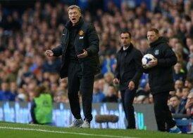 Réactions : Everton 2 United 0