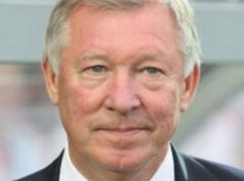 Sir Alex Ferguson agressé !