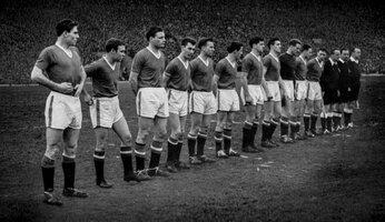 Munich, 62 ans après