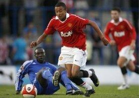 Report  réserve  : United 4 Curzon 0