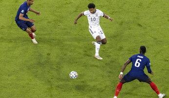 Break international : seize joueurs de Manchester United appelés