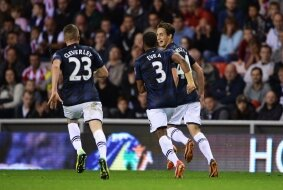 Report: Sunderland 1 United 2