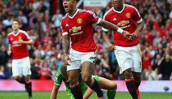 Report : United 3 Sunderland 0