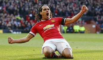 Report: United 3-1 Leicester