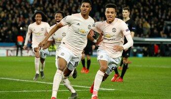 Contre Everton, United va franchir un palier monumental