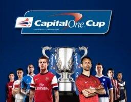 Capital One Cup : ce sera Stoke
