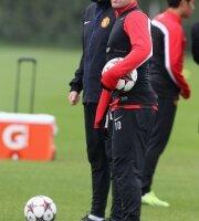 L'absence de Rooney expliquée