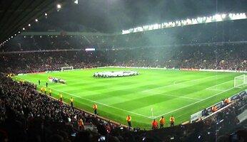 1/8e de finale de la C1 : United affrontera Séville