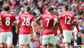 Réactions : United 1 Tottenham 0