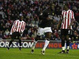 Report : Sunderland 0 United 4