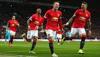 Report : United 2 Sunderland 0