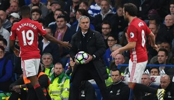 Réactions : Chelsea 4 Manchester United 0