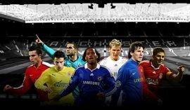 Huit équipes pour la gloire
