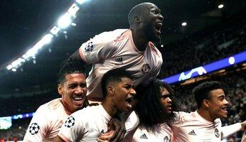 PSG 1 Man Utd 3 : au-delà du réel