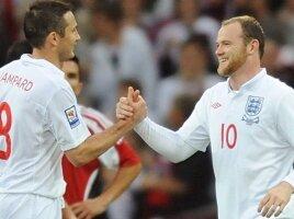 """""""Rooney, le meilleur"""""""