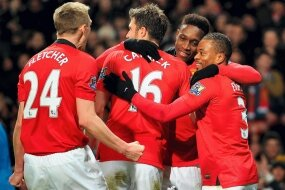 Réactions : United 2 Swansea 0