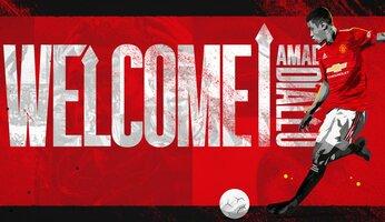 Amad Diallo est officiellement un Red Devil