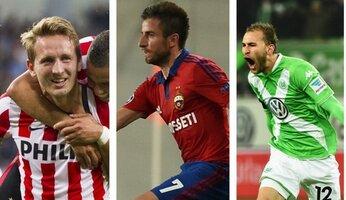 Champions League : le groupe de United