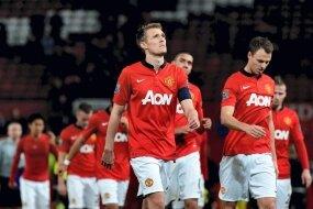 Réactions : United 1 Swansea 2