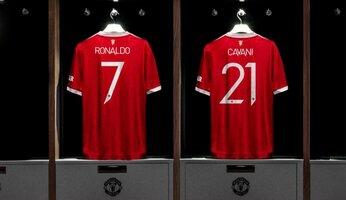 Retour sur la semaine de Manchester United (30 août - 5 septembre 2021)