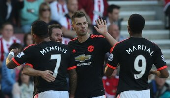 Réactions : Southampton 2 United 3