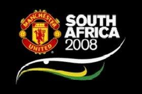 United arrive en Afrique du sud