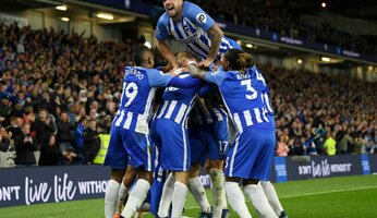 Brighton 1 Manchester United 0 : proches du néant