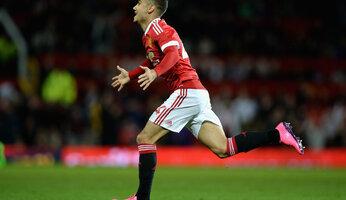 Réactions : United 3 Ipswich 0