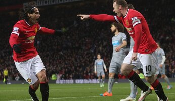 Report : United 3 Newcastle 1