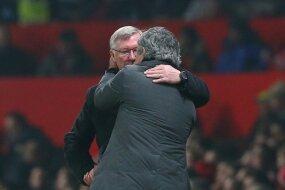 La tristesse de Mourinho