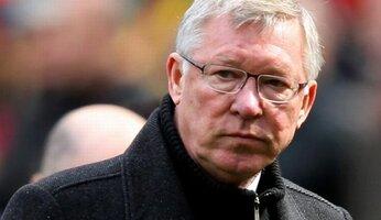 Sir Alex Ferguson opéré en urgence
