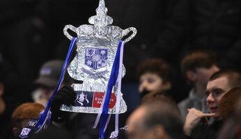FA Cup : United ira à Tranmere